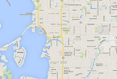 Map Of Sw Florida.Franchise Map Sw Fl Critter Control Southwest Florida